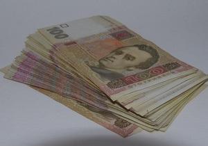 Азаров сообщил, что в декабре средняя зарплата украинца составит 2,8 тысячи грн