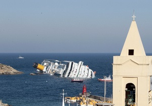 Предварительное слушание по делу о крушении Costa Concordia началось в Италии