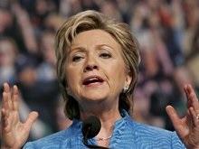 Клинтон против исключения России из G8