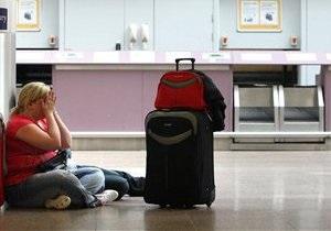 Пассажиры авиакомпании Windrose почти 12 часов ждали вылета в Турцию