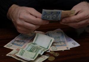 Кабмин перенаправил на соцвыплаты 2,5 млрд грн из средств на погашение госдолга