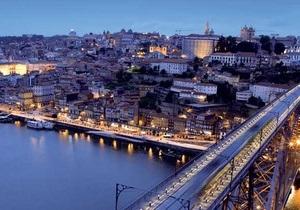 Назван лучший туристический город Европы 2012 года