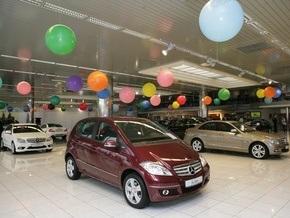 Компания АвтоКапитал – 7 лет на автомобильном рынке Украины!