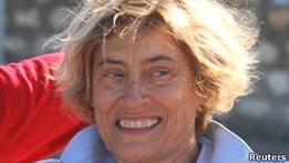 Француженка, похищенная из Кении, умерла в Сомали