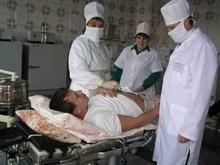 20 человек отравились на выпускном вечере в Запорожской области