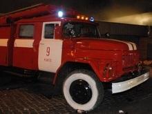 Пожар на электроподстанции в Москве: новые подробности (обновлено)