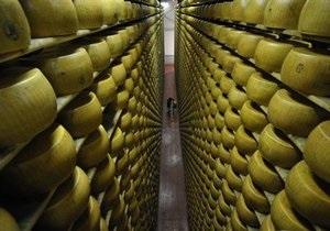 НГ: В Киеве уже не улыбаются при слове cheese