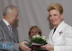 Глава Минздрава стала членом-корреспондентом Академии медицинских наук