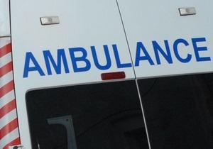В Житомирской области сварщик погиб, упав с водонапорной башни