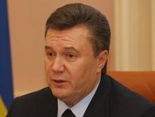 Янукович: Рада может пересмотреть решение о перевыборах в Киеве