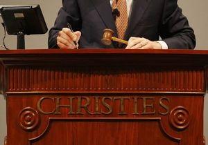 Скульптуру Матисса продали на аукционе Christie s за $49 млн