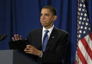 Фидель Кастро назвал выступление Обамы на климатическом саммите лживым и демагогичным