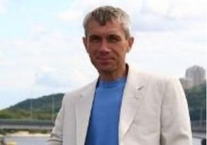 В Лисичанске застрелился 48-летний журналист