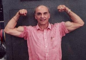 В США 104-летний силач-ветеран погиб в ДТП