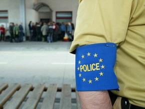 Западную границу Украины все больше граждан пытаются пересечь незаконно