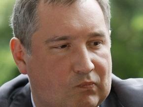 Рогозин призвал не впадать в эйфорию после заявлений Белого дома по системе ПРО