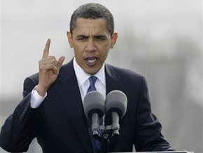 Обама: Мир должен дать отпор Северной Корее