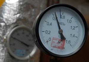 Власти Киева намерены установить в домах индивидуальные теплопункты