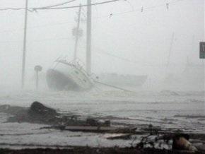 На озере около Норильска затонул теплоход с пассажирами