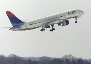 СМИ: В Лондоне арестовали пьяного американского пилота, забывшего куда лететь