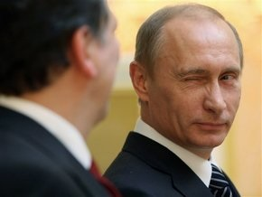 Путин: Кто так обзывается, так и называется