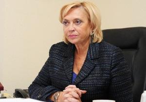 Кужель в интервью Forbes заявила, что у Тимошенко не было проблем с Щербанем