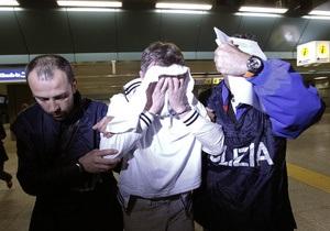 Итальянский суд освободил от ответственности казахстанского дипломата, пытавшегося угнать самолет