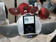 iPod научили реагировать на человеческие подмигивания