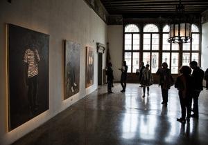 В Венеции открылась выставка The Future Generation Art Prize