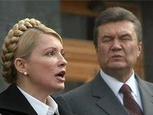 Янукович и Тимошенко не хотят досрочных выборов