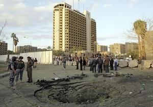 Число жертв терактов в Багдаде достигло 46 человек и продолжает расти