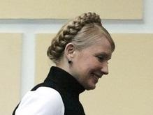 Российская газета: Тимошенко проверит каждую копейку