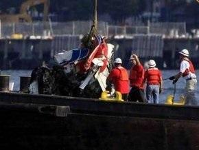 Тела всех девяти жертв авиакатастрофы над Гудзоном извлечены из воды