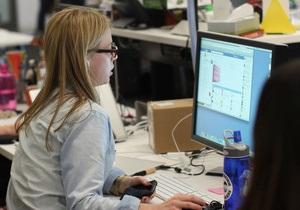 Персональные данные приносят интернет-компаниям около 300 млрд евро в год