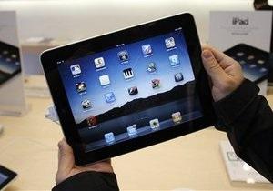 Израиль снял запрет на ввоз планшетов iPad