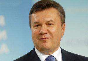 Венецианская комиссия рассмотрит судебную реформу Януковича не раньше сентября