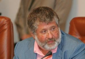 Коломойский: Не думаю, что Тимошенко кто-то посадит или тронет