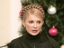 Тимошенко: Я Фирташу передала ящик снотворного