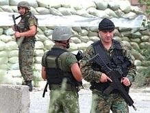 Кокойты: Южноосетинские военные вытеснили грузинский спецназ