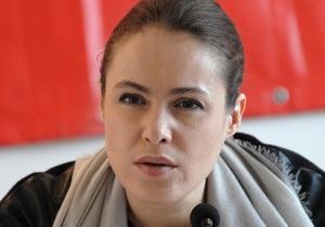 Новый Кабмин: Королевская получила первое задание от Азарова
