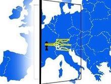 Украина намерена присоединиться к Вышеградской четверке