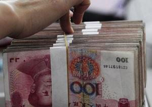 Всемирный банк впервые выпустил облигации, номинированные в юанях