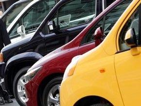 Конгресс США продолжил программу по стимулированию автопродаж