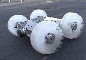 Американские военные проведут испытания робота-блохи и робота-таракана