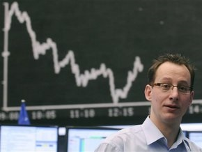 Сегодня украинские биржи возобновили активность