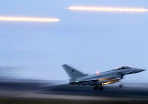 НАТО нанесло очередной удар по столице Ливии