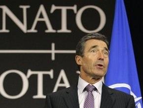 Новый генсек НАТО не исключил возможности членства России в Альянсе