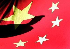Китай не ввел обещанные санкции против американских компании из-за поставок США оружия Тайваню