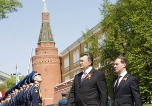 Christian Science Monitor: Украино-российские отношения. Почему Киев сделал резкий разворот в сторону Москвы?