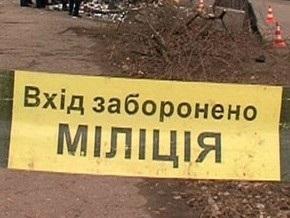 Семеро человек получили ранения из-за взрыва гранаты в Киеве
